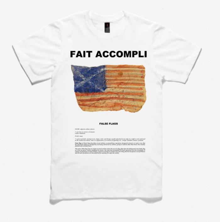 FAIT TEE 1