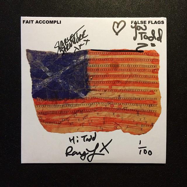 false flags cd 1