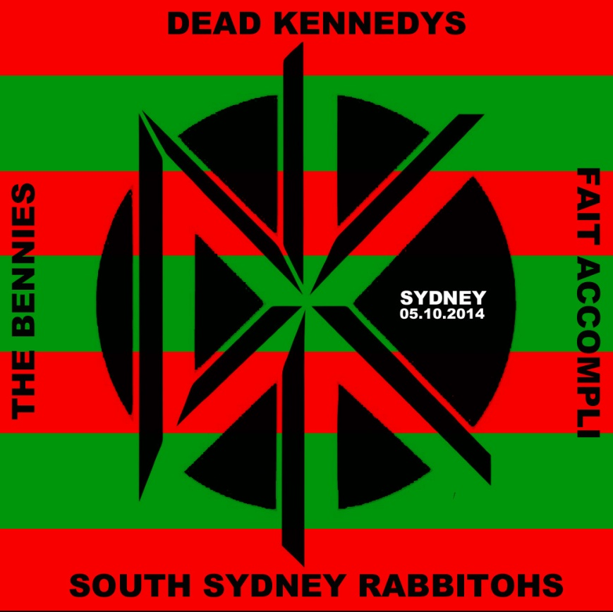 rabbitohs dead kennedys 1