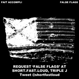 FALSE FLAGS SHORTFASTLOUD