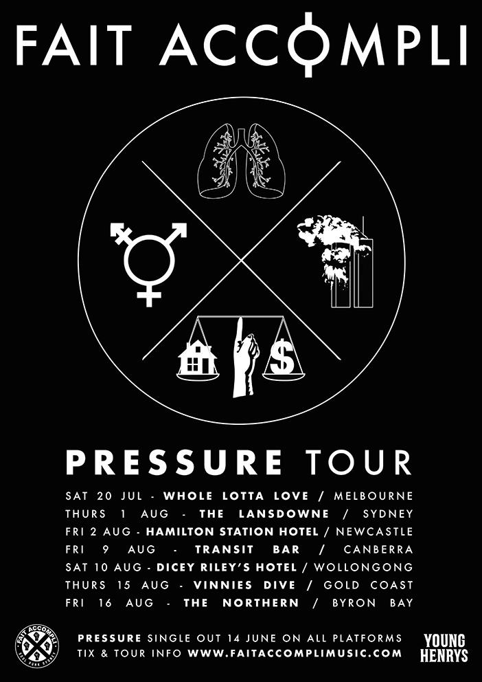 FAIT ACCOMPLI PRESSURE WEB TOUR POSTER 2019 001